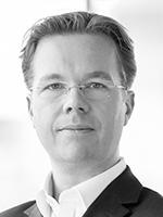 Autor Dr. Dirk Holländer