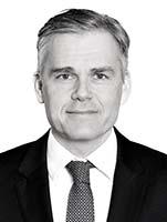 Autor Dr. Markus Thiesmeyer