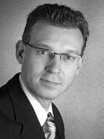 Autor Dr. Andreas Stephan Huber