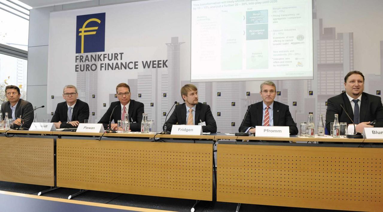 euro finance week