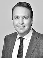 Autor Dr. Bernd Liesenkötter