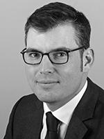 Autor Dr. Moritz Lehmensiek-Starke