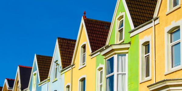 Wohnimmobilienkredite