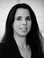 Sandra Douqué / Autorin BankingHub