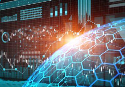 Finanzcharts und 3D-Verknüpfungen als Metapher für agiles Prozessmanagement – Prozesse neu gedacht