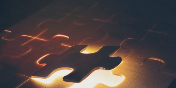 Das letzte Puzzleteil als Metaphr für Recruiting X.0 – Personalpolitik im Bankensektor