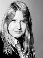 Autorin Katharina Krüger