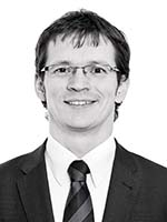 Autor Dr. Hans Schnabel