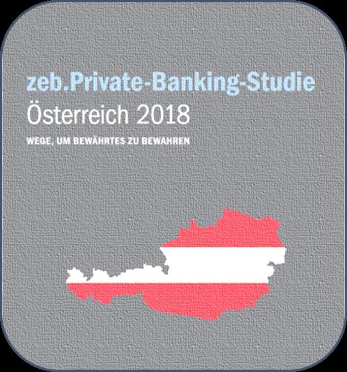 Private Banking Studie Österreich