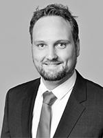 Autor Dr. Florian Stahl
