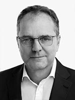 Autor Karl im Brahm