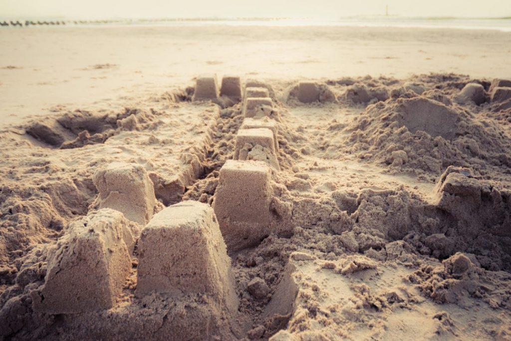 Anspruchsvolle Business-Intelligence-Projekte mit Erfolg in den Sand setzen Part II