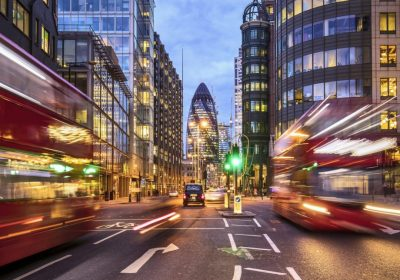 Künstliche Intelligenz und die Aufholjagd der Finanzbranche