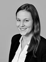 Autorin Charlotte Römer / BankingHub