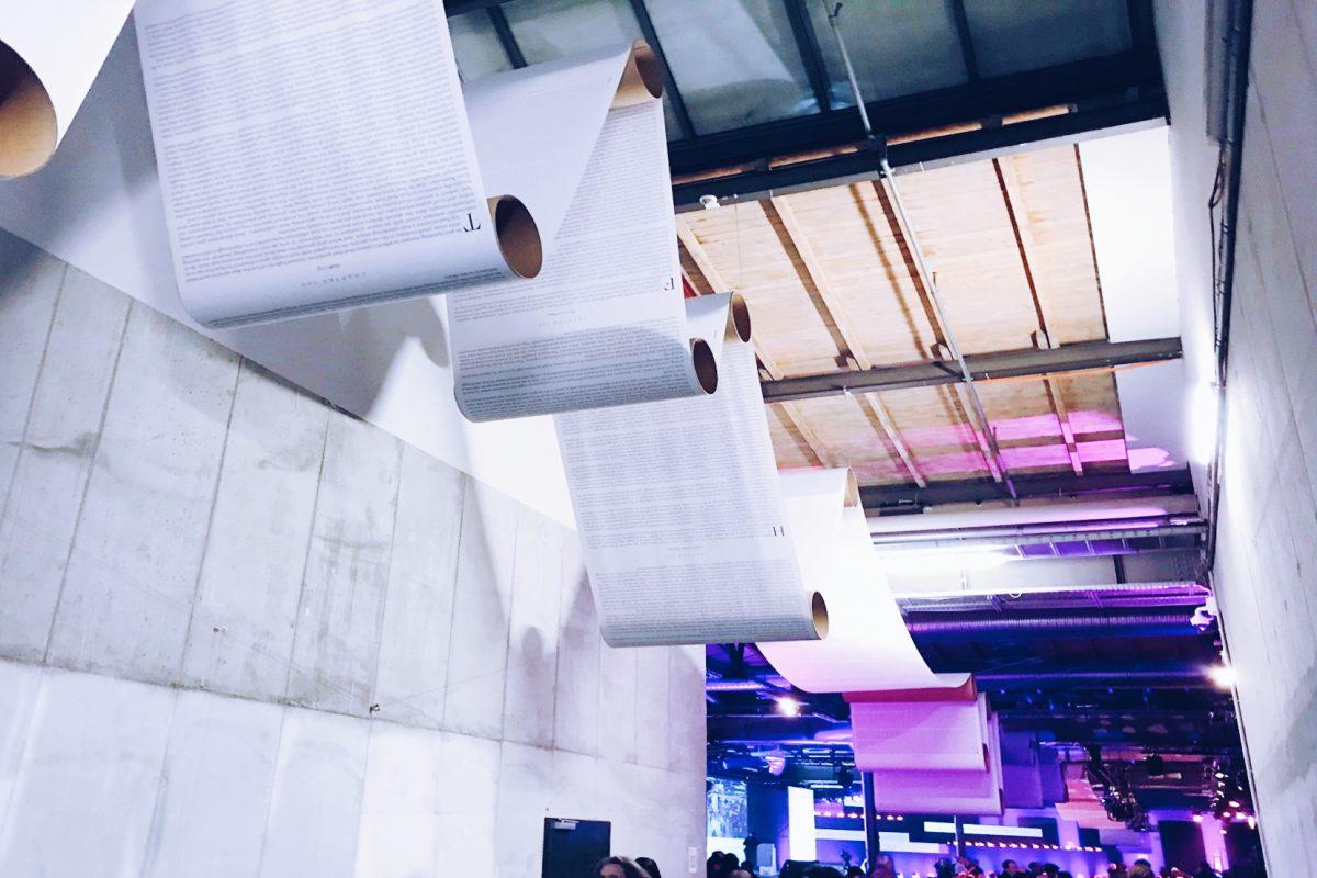 Bild der Digitalkonferenz_re:publica 2019 – Grüße aus der Blase / BankingHub