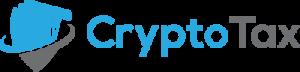 Logo von CryptoTax