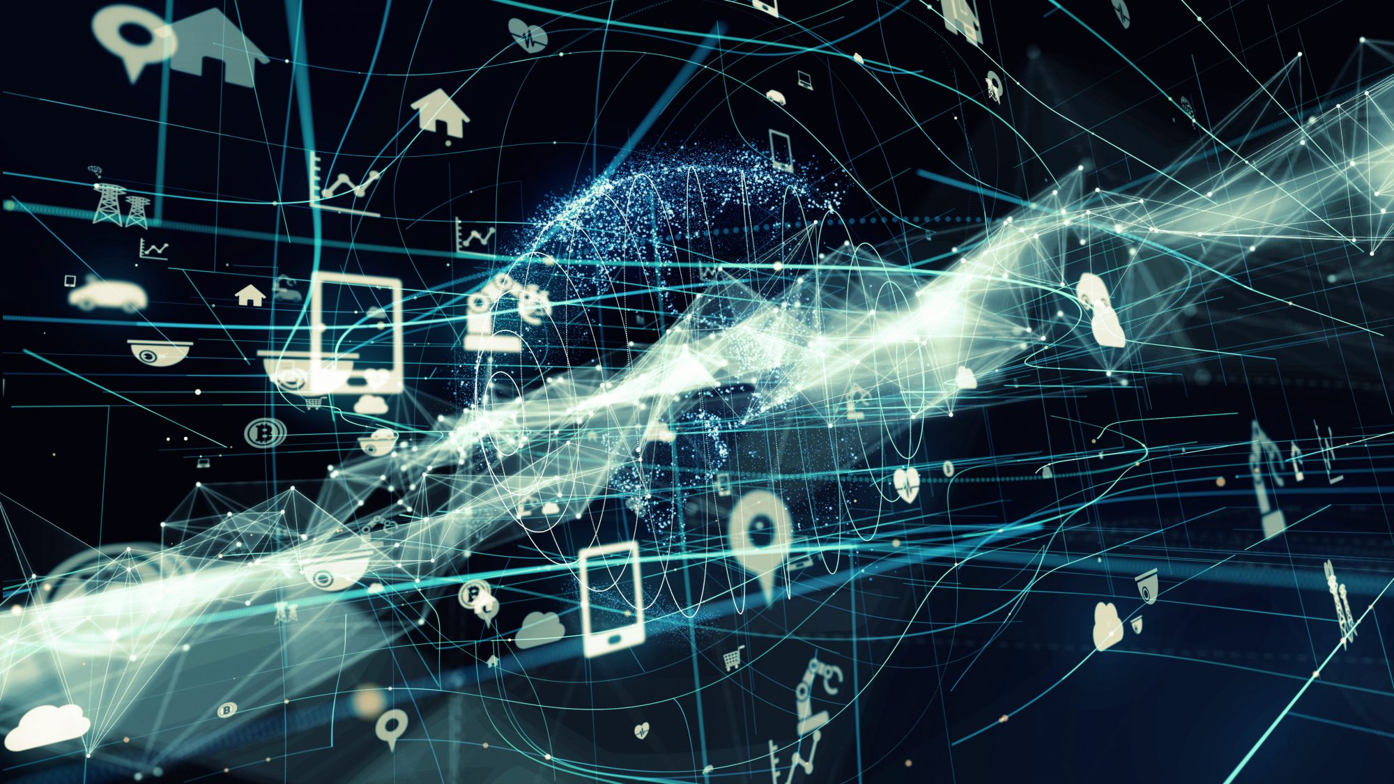 Erfolgskriterien einer digitalen Banking-Architektur / BankingHub