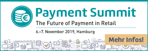 Payment Summit – the Future of Payment in Retail / BankingHub