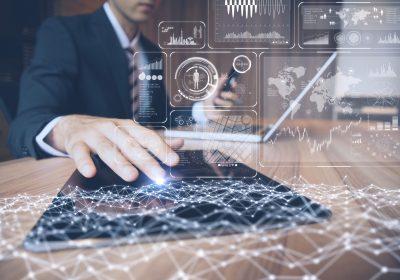 Titelbild zu Geschäftsmodelle im Retailbanking – Die Zukunft definieren / BankingHub
