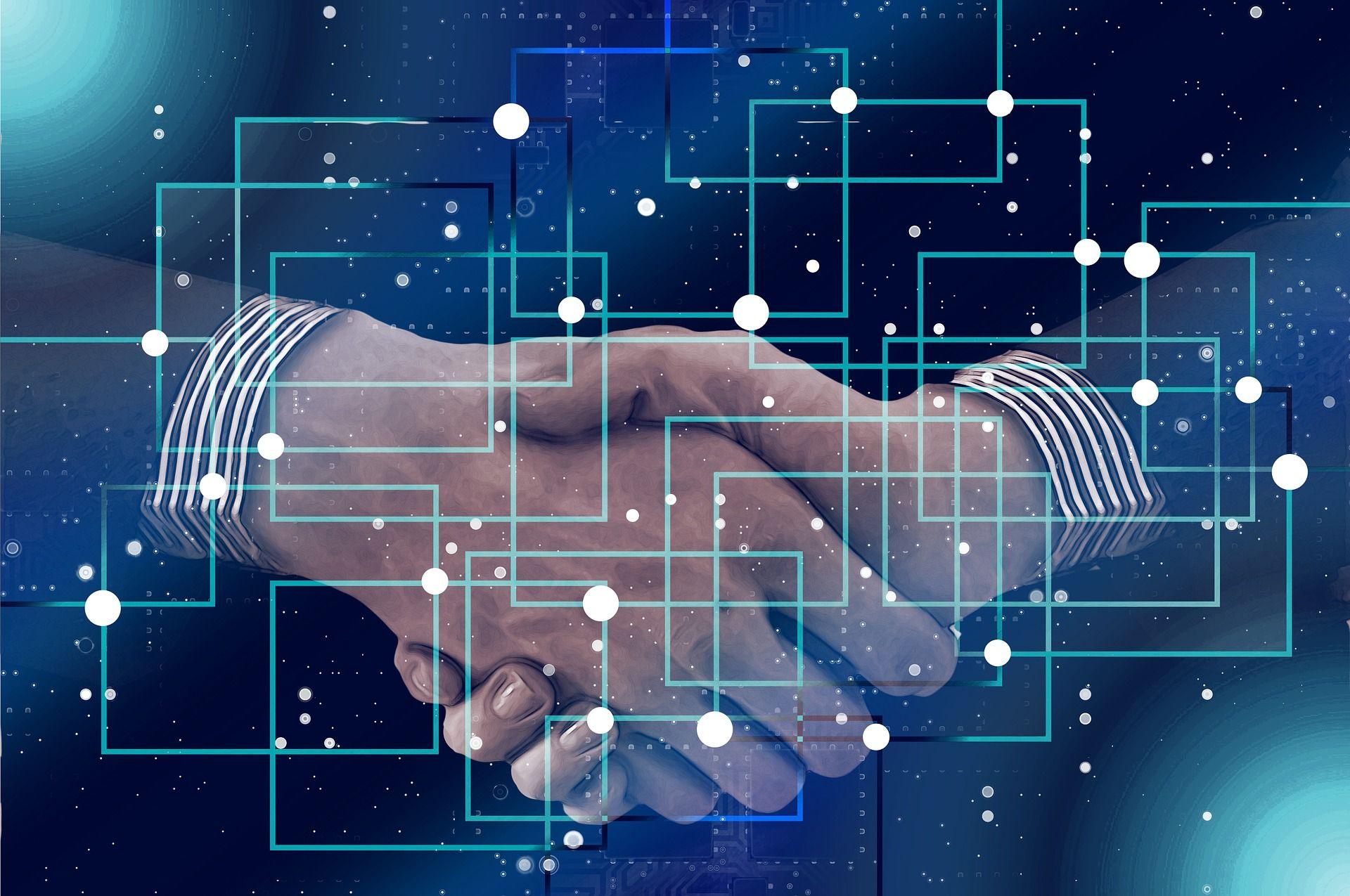 Titelbild zu Moderne Banking-Ökosysteme vereinen die Vorteile von Banken und Fintechs / BankingHub