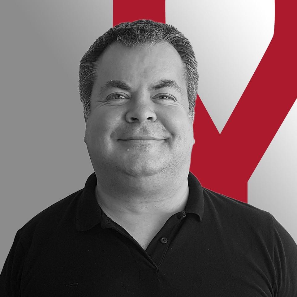 Thomas Hilgendorff, Yapeal Gründer und CEO / BankingHub