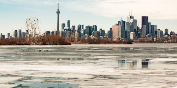Titelbild Stadtbild im Winter