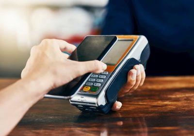 Mobile Payment Zahlungsvorgang als Metpaher für Payments - eine Branche im Umbruch