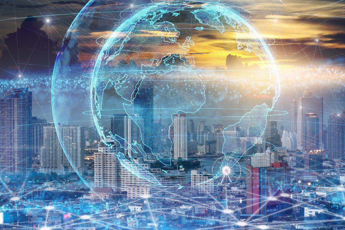 Globales Netzwerk als Metapher für Post Corona – das (Wirtschafts-)Leben nach der Pandemie