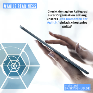 Agile Readiness Check-up 2.0 / BankingHub