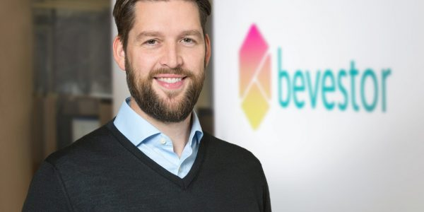 Björn Schmuck, Geschäftsführer Robo Advisor bevestor / Interview zu Robo Advice / Robo Advisory 2020