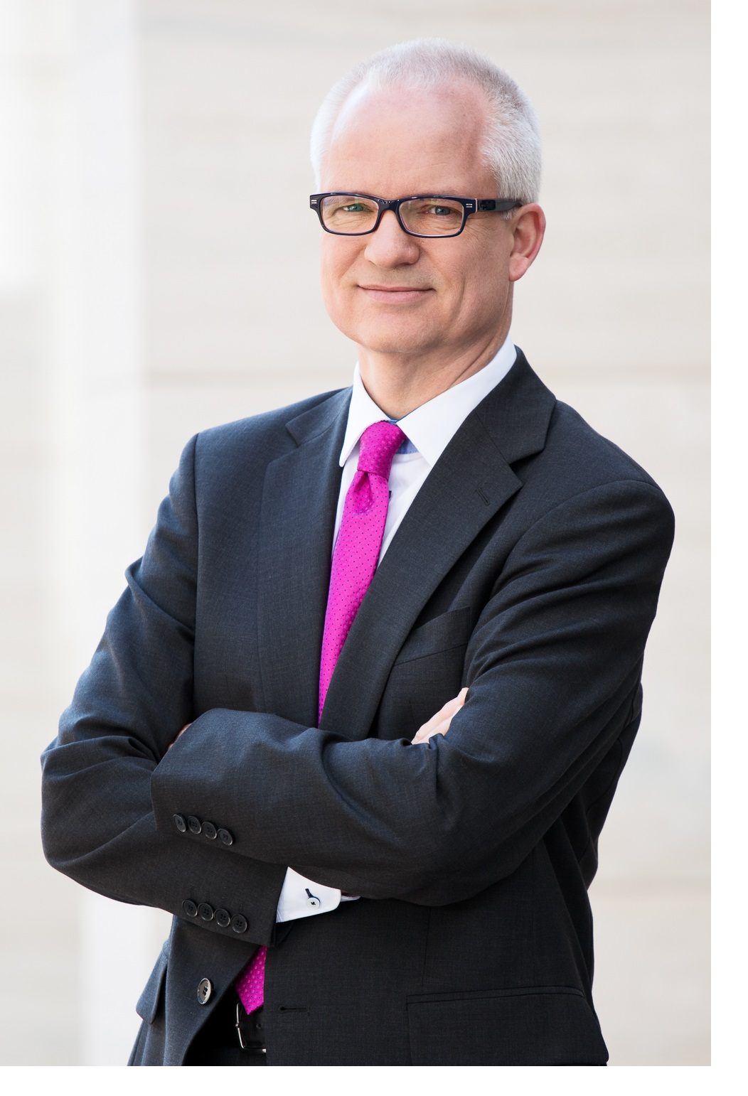Prof. Dr. Dirk Soehnholz / Interview mit Robo Advisor Diversifikator / Robo Advice / Robo Advisory 2020