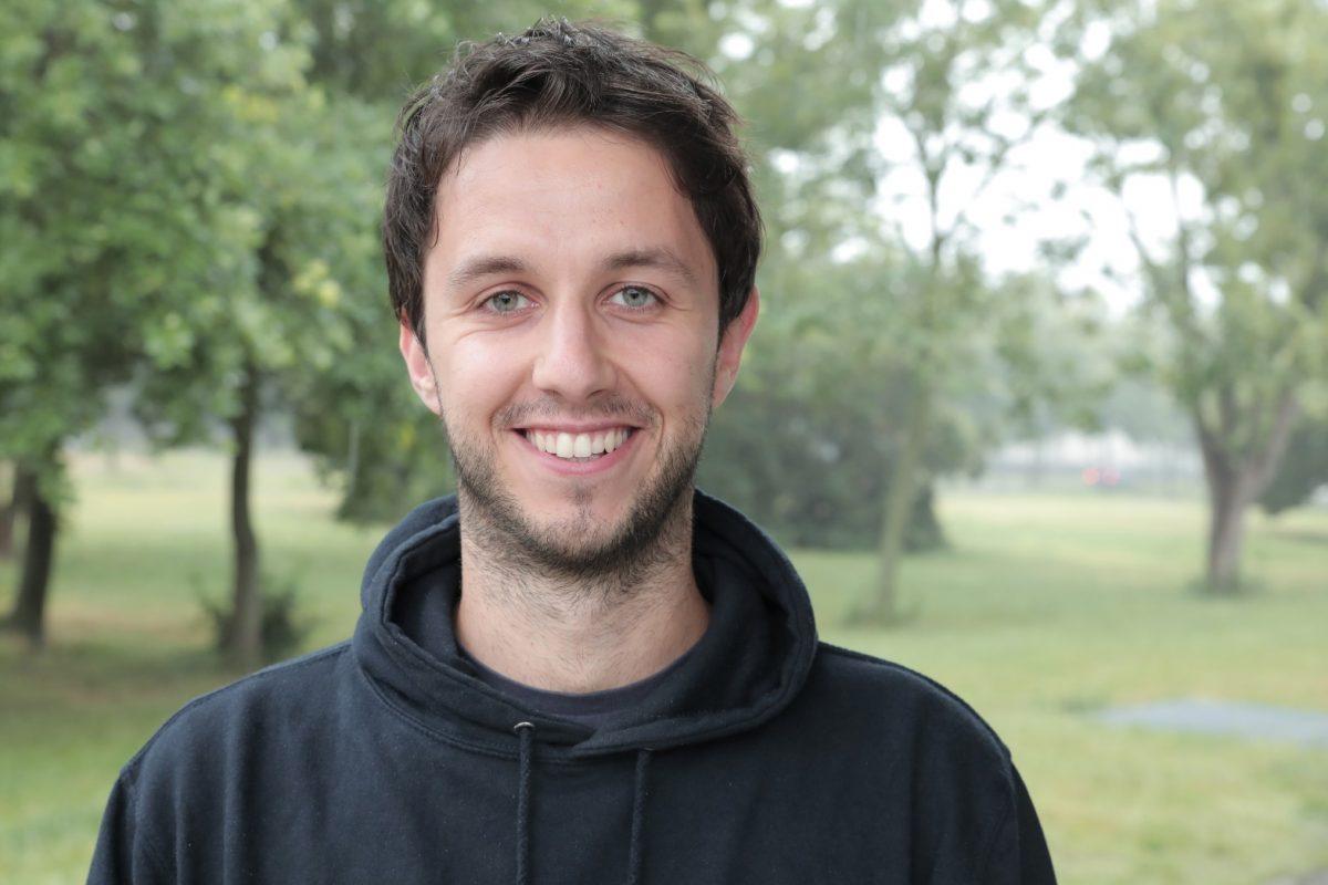 Carlos Link Arad von Beyond Saving im Interview zur finanziellen Bildung in Deutschland