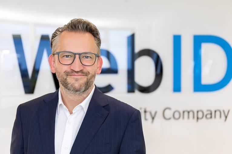 Frank Jorga, Geschäftsführer von WebID im Interview zu Videoidentifikation