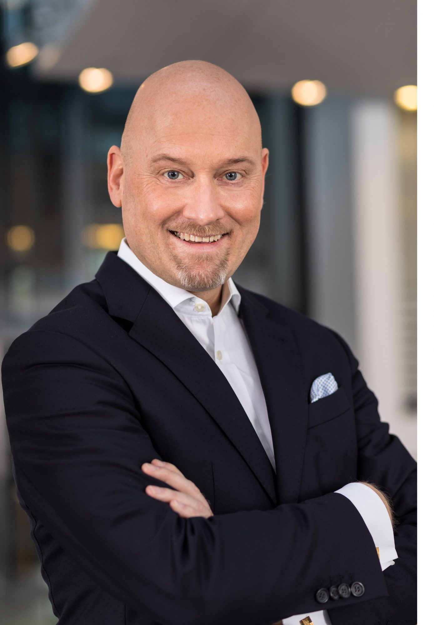 Dr. Dirk Rollenhagen, Geschäftsführer der Smavesto GmbH / Interview mit Robo Advisor Smavesto / Robo Advisory Markt 2020