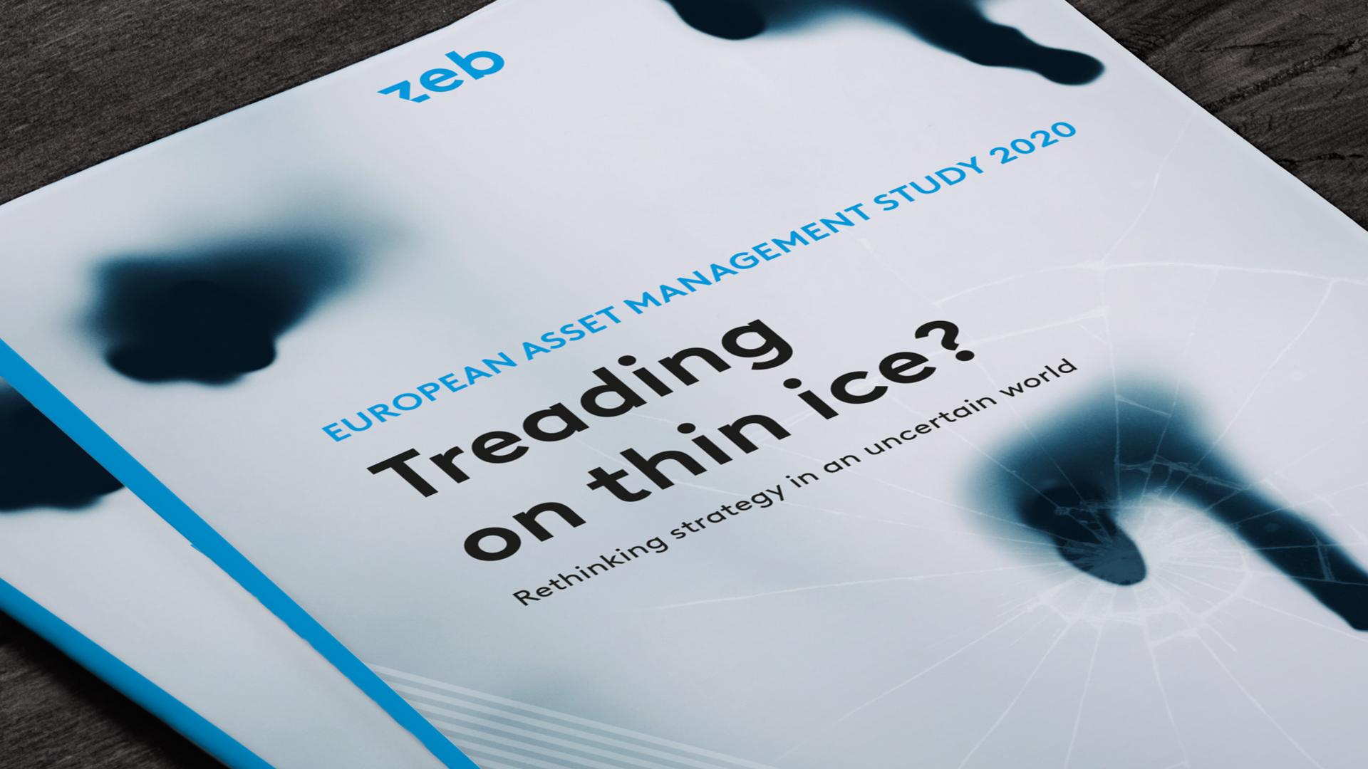 Bild von der Asset Management 2020 – Studie