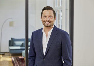 Stephan Heller, Gründer und Geschäftsführer von FinCompare, im Interview