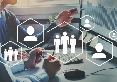 """Zwei Personaler blicken auf Personaldaten als Metapher für """"Digitaler Transformationsprozess im Personalwesen"""""""