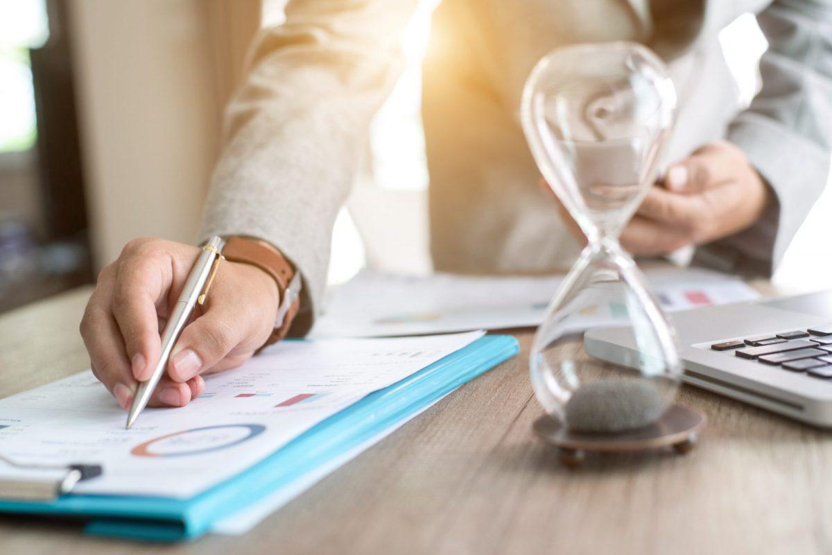 Dynamischer Blick auf Zahlen als Metapher für die Pricing-Excellence-Studie 2020