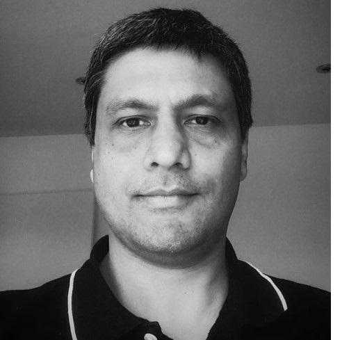 Interviewpartner Rahul Banerji, Leiter der Abteilung Pricing and Billing Europe bei Oracle Financial Services, zum Thema Revenue Management
