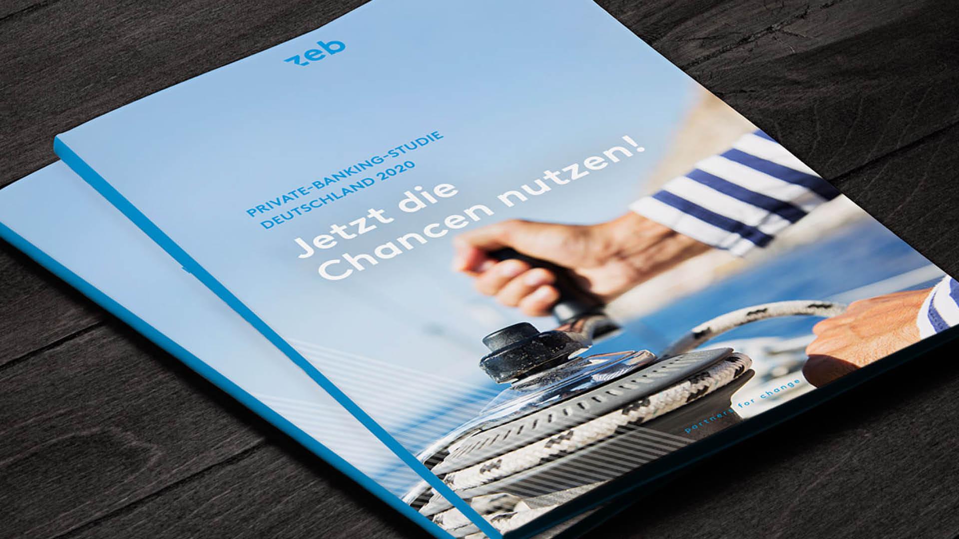Private Banking Studie 2020 – Deutschland