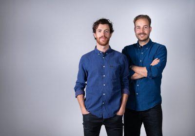 """Die Gründer von getquin Christian Rokitta und Raphael Steil im Interview / Thema """"Individuelle ETF-Portfolios über die Informationsplattform"""""""