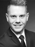 Philipp Kerber / Autor BankingHub