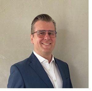 Jens Treskatis, Area Vice President bei nCino, im Interview auf BankingHub, Thema: Cloud-Banking
