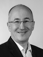 Memo Dener / CEO axeed AG / Autor BankingHub