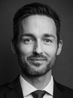 Autor Nils Bulling / Head Digital Strategy & Innovation Avaloq / BankingHub