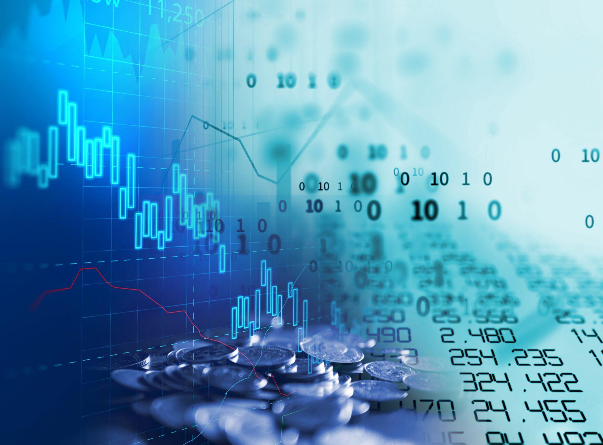 """Marktinvestment als Metapher für den Artikel """"Verwahrentgelte – wie sich Banken und Sparkassen intelligent positionieren"""""""