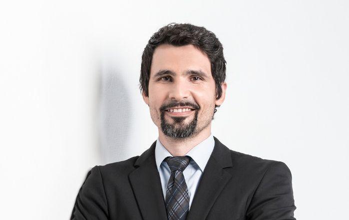 Andreas Wagner, Geschäftsführer von Estably, der Vermögensverwaltung aus Liechtenstein