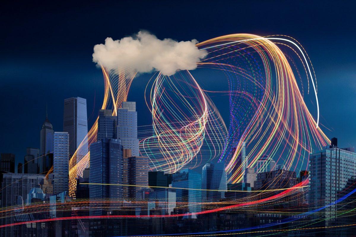Cloud-Services im Kreditgeschäft der Banken