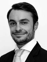 Fränk Hamélius / Autor BankingHub