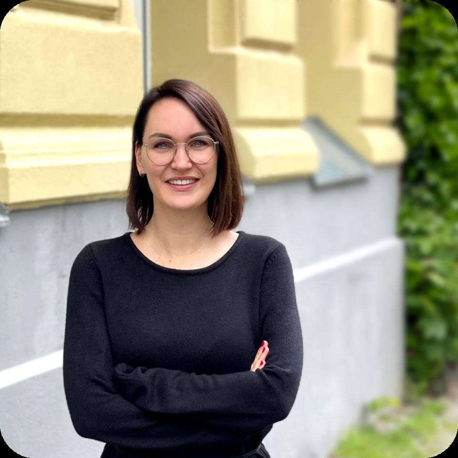 Kerstin Schneider im Interview zu UnitPlus auf dem BankingHub